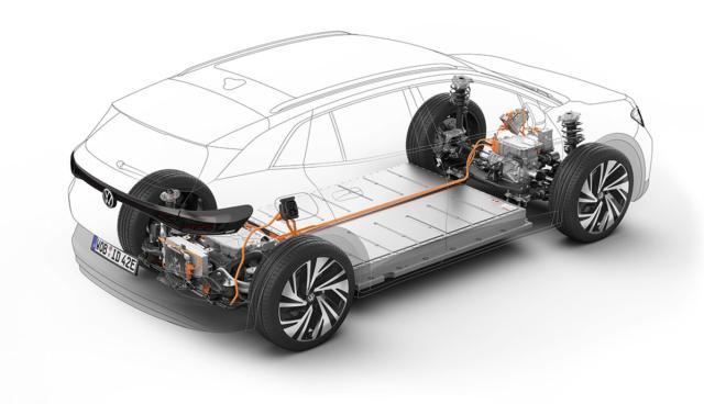 VW-ID4-Batteriepaket