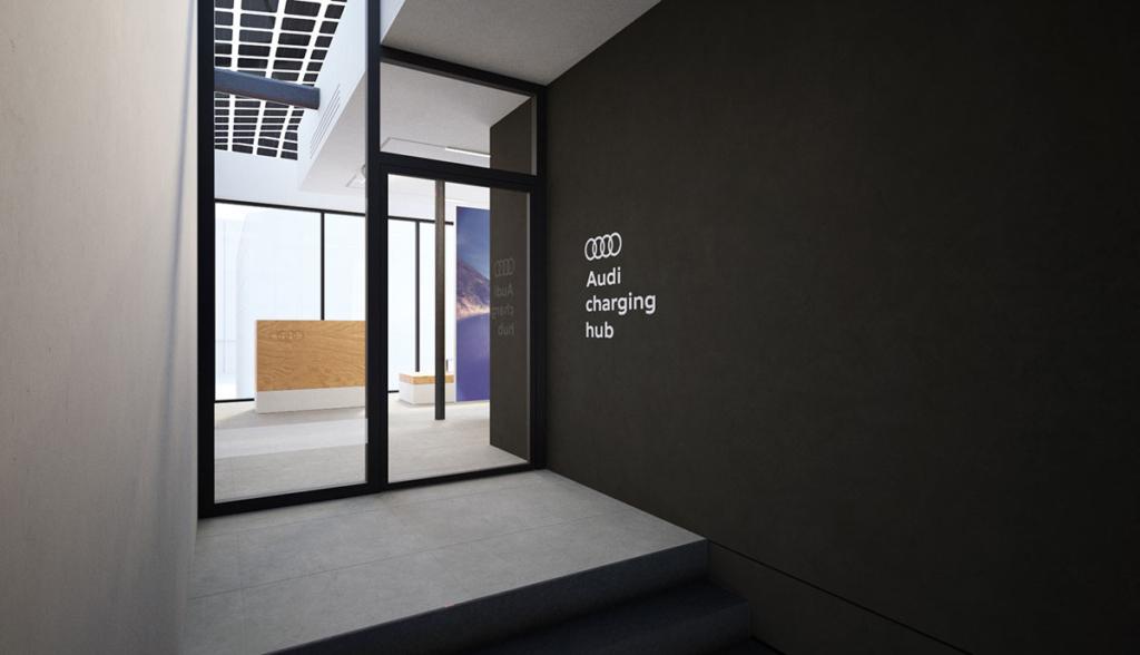 Audi Charging Hub Nuernberg-2021-5