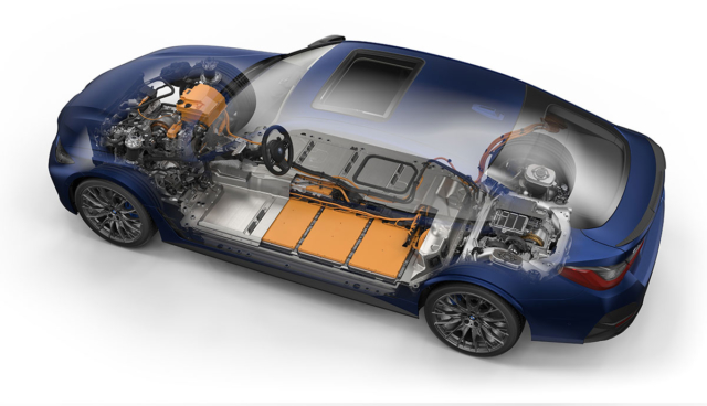 BMW-i4-M-Technik