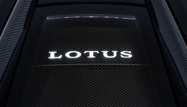 Lotus-Evija