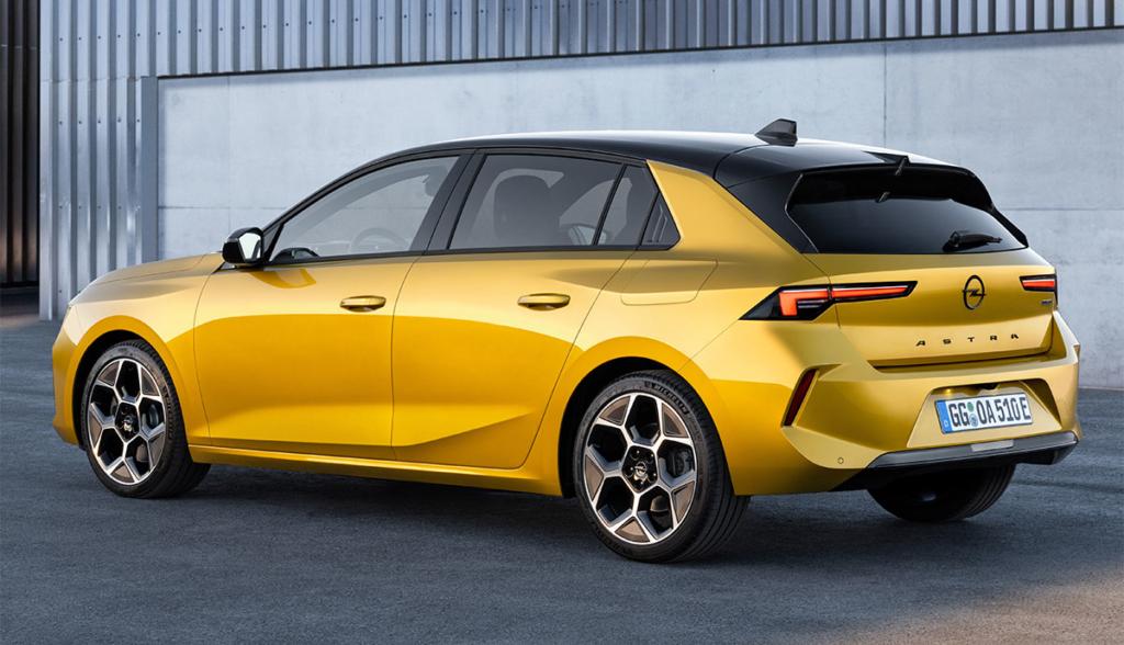 Opel Astra Hybrid-5
