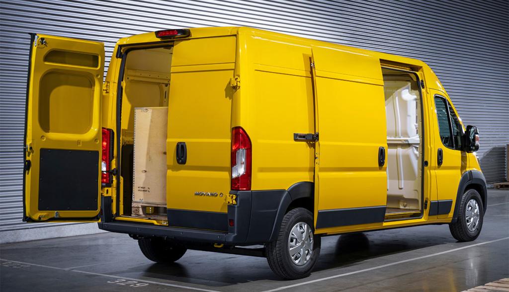 Opel Movano-e-4