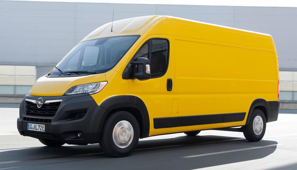 Opel Movano-e-6