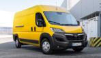 Opel Movano-e-7