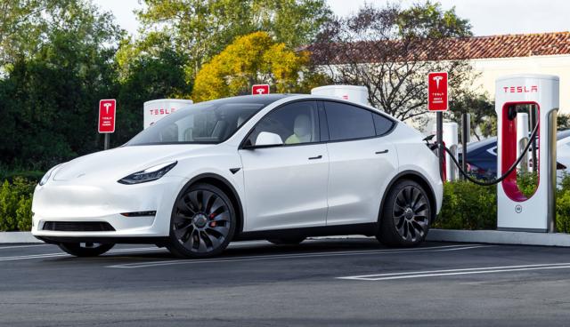 Tesla-Model-Y-Supercharger