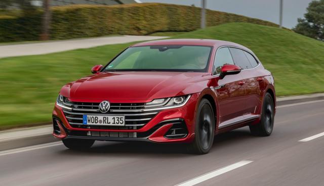 VW-Arteon