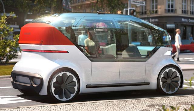 VW-OnePod
