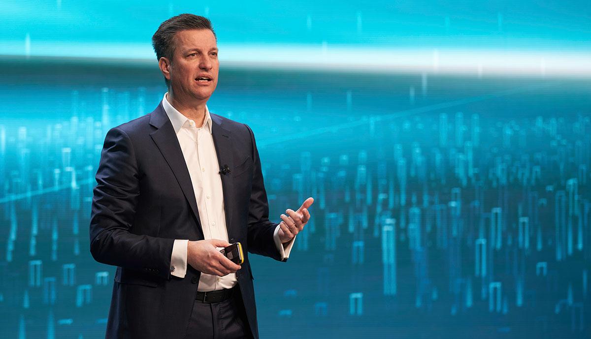 """VW-Technikchef: """"Wir haben einen klaren Plan und die Größe, ihn umzusetzen"""""""