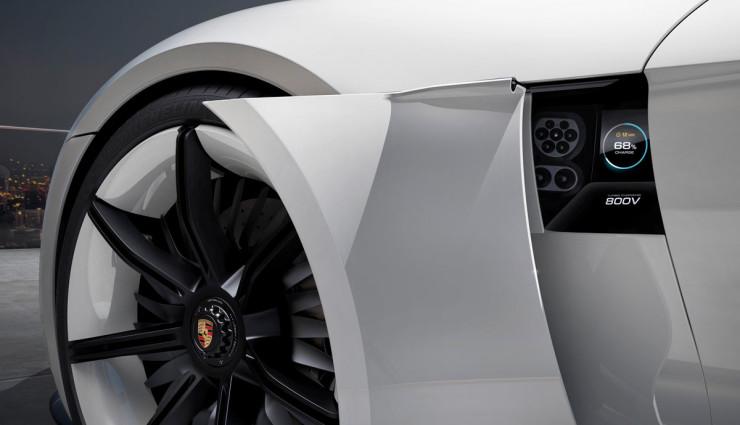 Warum wir auf 800-Volt-Elektroautos mit 350 kW Ladeleistung noch etwas warten müssen