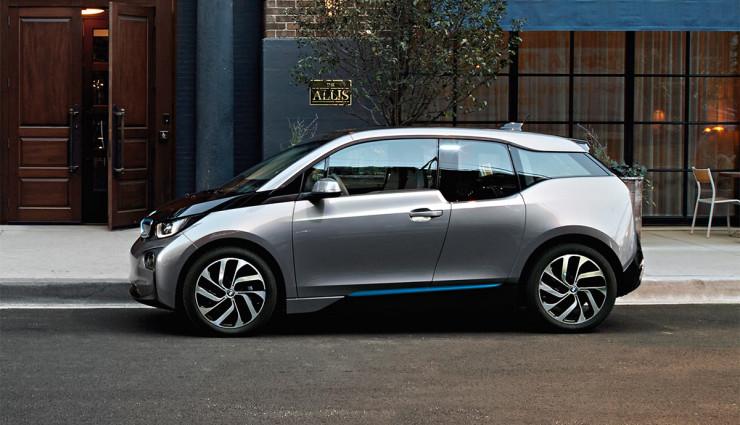 Elektromobilität: Sagt BMW dem Diesel leise Servus?