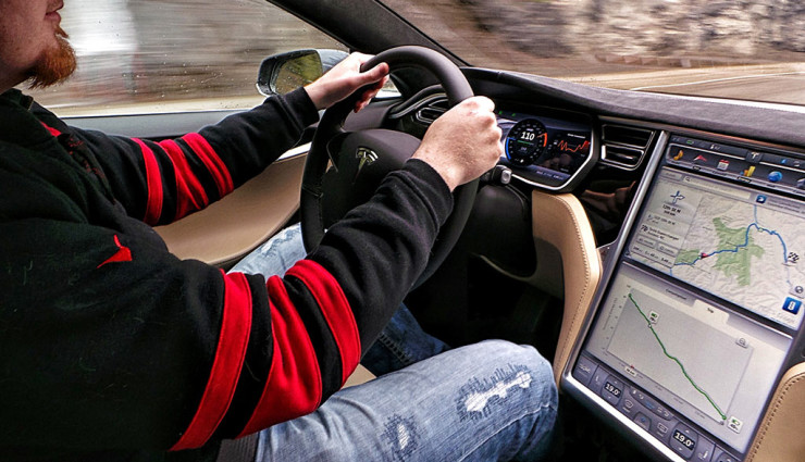 Reichweite von Elektroautos: Sie steigt und steigt und steigt…