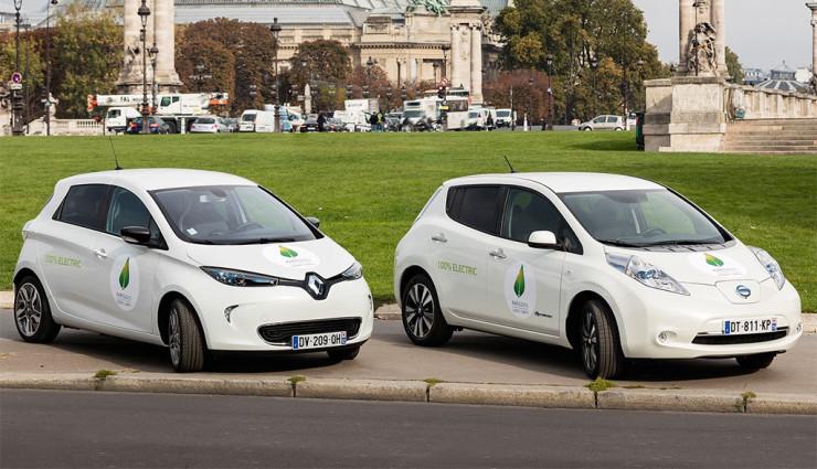 "Renault-Nissan-Chef begrüßt Interesse an Tesla Model 3: Endlich ""gute Elektroauto-Konkurrenz"""