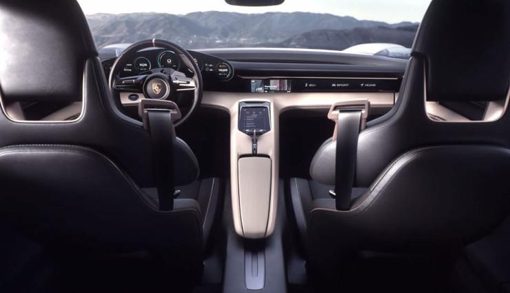 Tesla schnappt sich Elektroauto-Designer von Porsche – Ausblick auf Innenraum des Model 3?