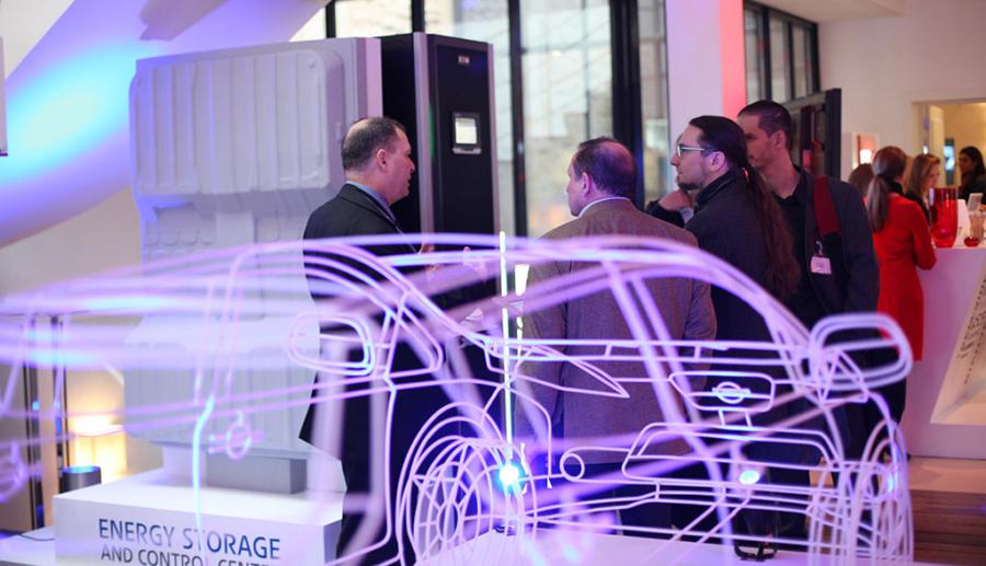 Nissan: Neues Kompakt-Elektroauto unterhalb des LEAF geplant?