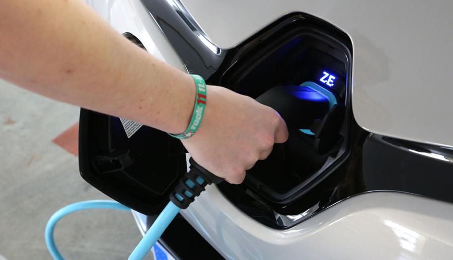 """Renault-Deutschland-Chef über Elektroautos: """"Der Durchbruch ist da"""""""