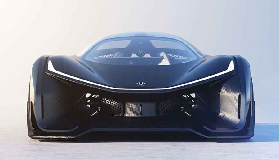 Elektroauto-Startup Faraday Future geht das Geld aus