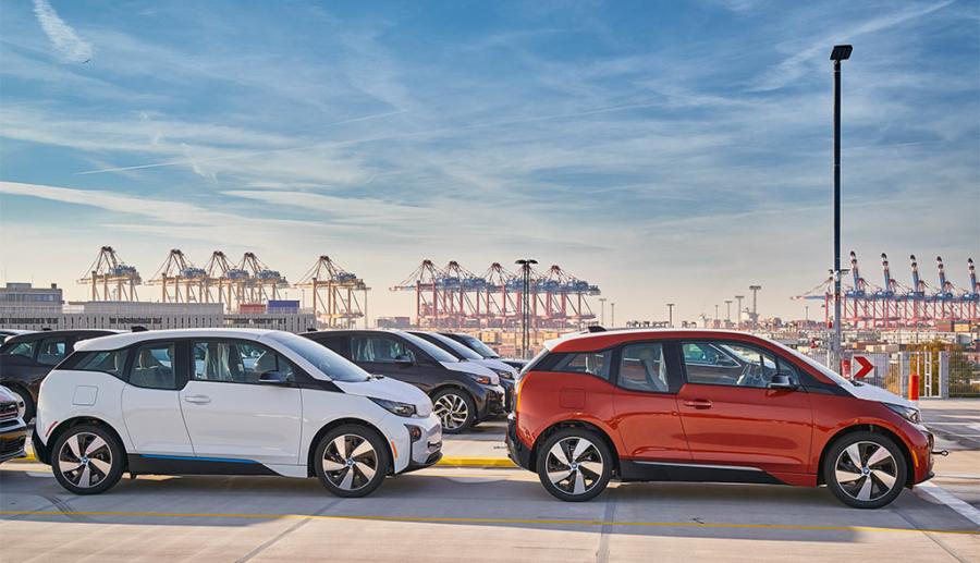 BMW-Chef: 100.000 Hybrid- & Elektroautos in 2017