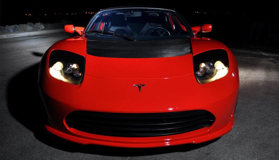 """Nächster Tesla Roadster kommt erst in """"einigen Jahren"""""""