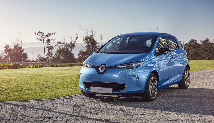 Neuwagenpreise: Elektroautos günstiger als Durchschnitt aller Pkw