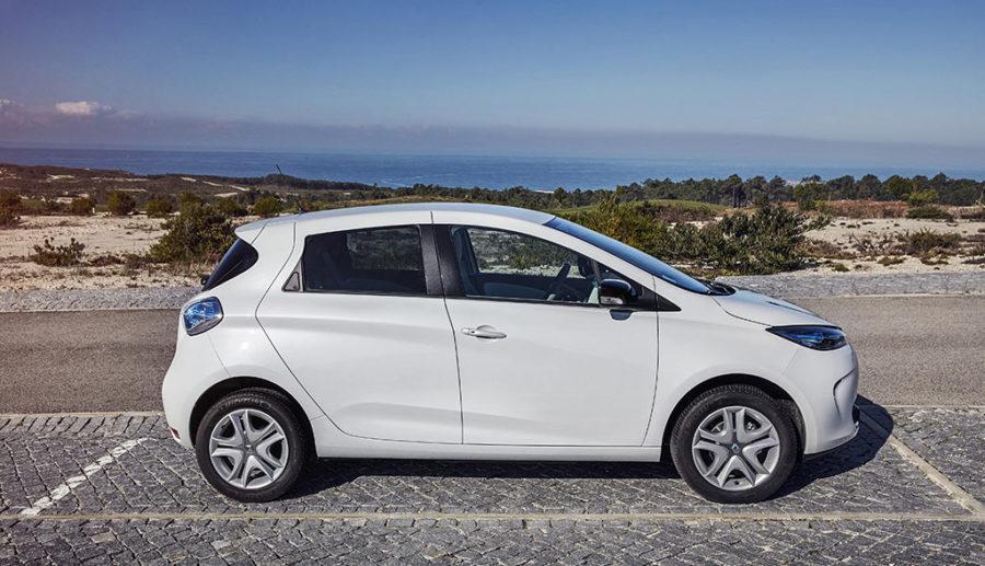 Renault: 1000-Kilometer-Elektroauto schon heute machbar
