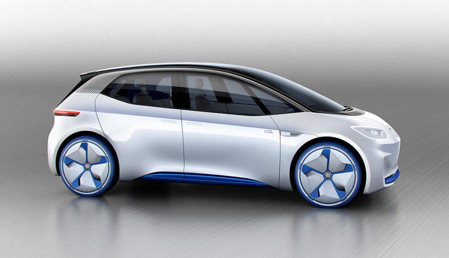 """VW: Preis eines Elektroautos muss """"auf dem Niveau herkömmlicher Fahrzeuge liegen"""""""