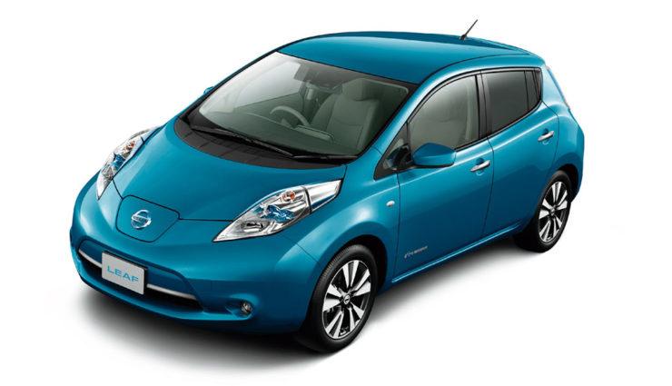 Renault-Nissan: Weltweit bereits mehr als 400.000 Elektroautos verkauft