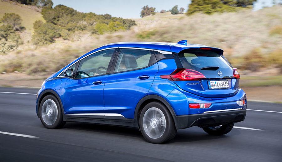 Wird Opel zum reinen Elektroauto-Anbieter?