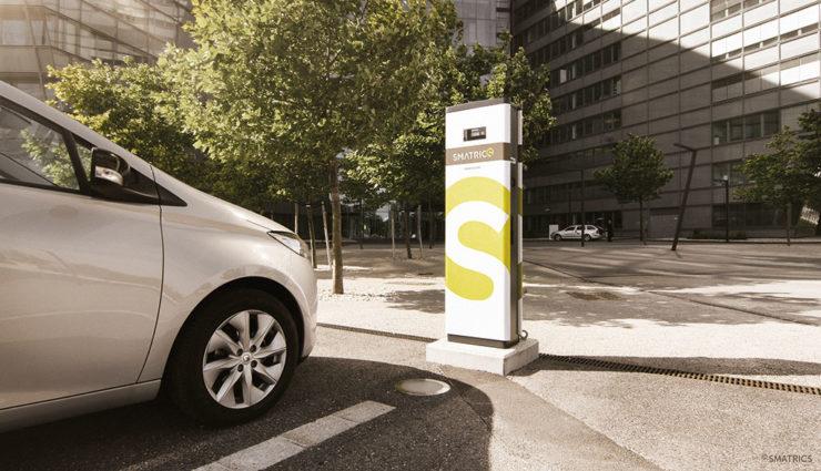 Deutschland braucht 35.000 Elektroauto-Ladepunkte bis 2020