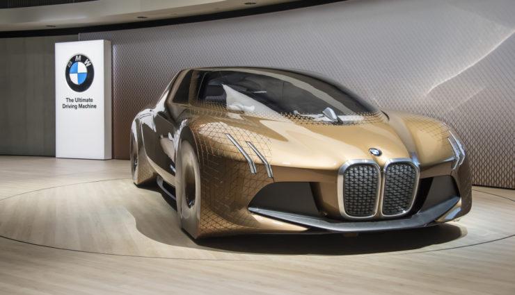 """BMW-Chef: Elektroauto-Reichweite """"bald kein Kriterium mehr"""""""
