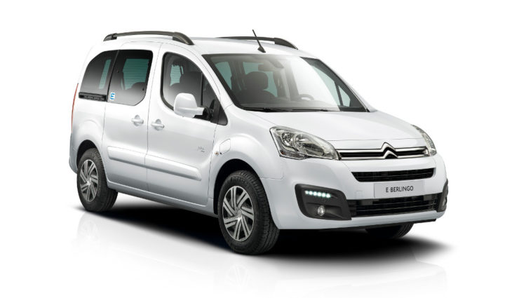 Ab Mai: Citroën E-Berlingo Multispace Elektroauto-Hochdachkombi
