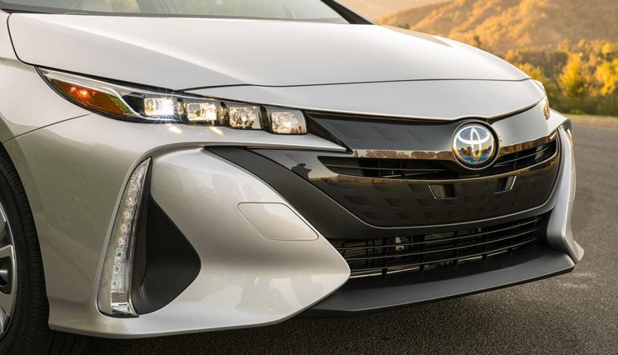 """Toyota will Elektroauto-""""Allergie"""" überwinden"""