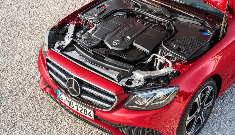 Seehofer will Kaufprämie für Euro-6-Dieselautos