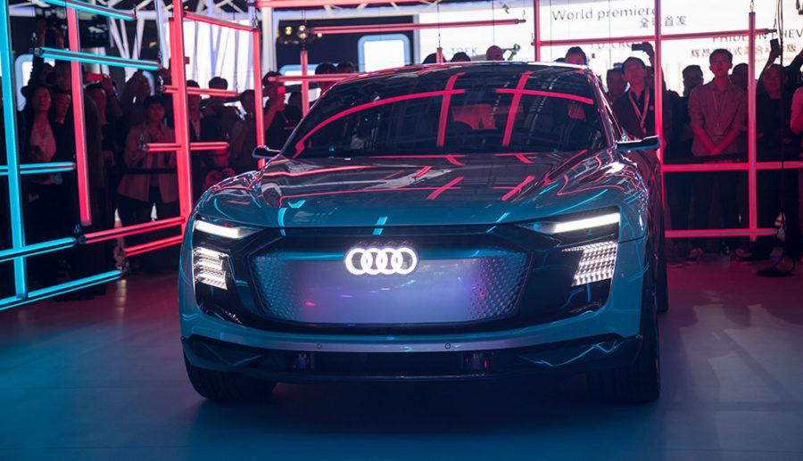 """Audi-Aktionäre: """"Die ganze deutsche Autoindustrie steht vor einem Scherbenhaufen"""""""