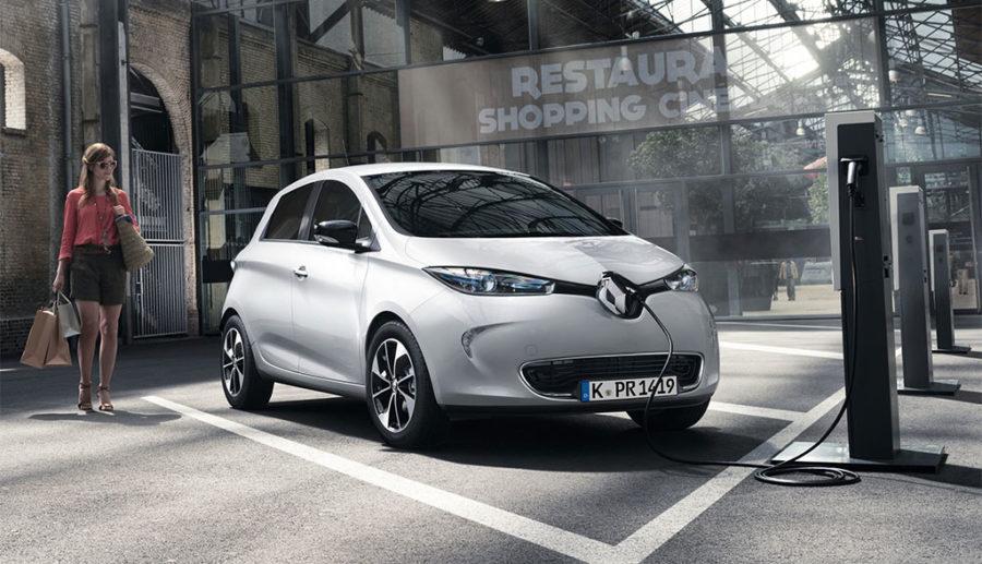 """Renault-Elektroauto-Chef: ZOE wird sich """"spätestens nach fünf Jahren Betrieb"""" rentieren"""