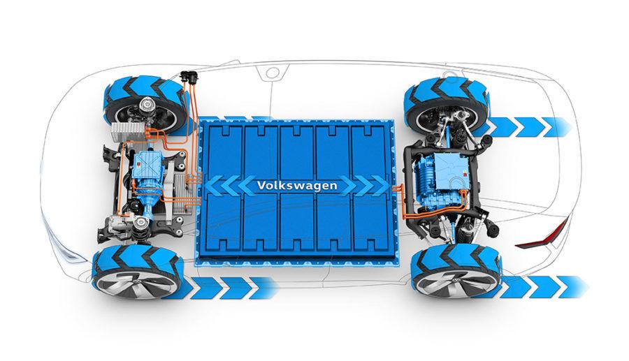 VW-Markenvorstand: Wir können Tesla stoppen