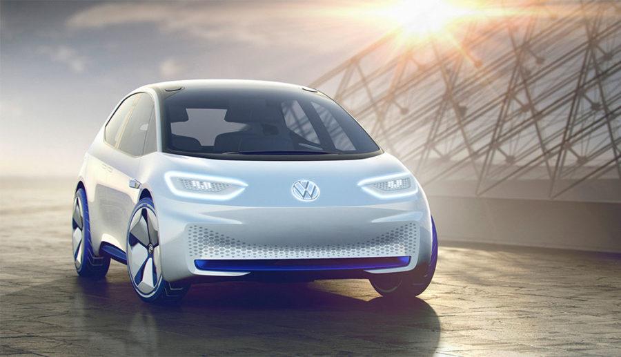"""VW-Chef Diess: """"Für die elektrische Welt besser aufgestellt als jedes andere Unternehmen"""""""