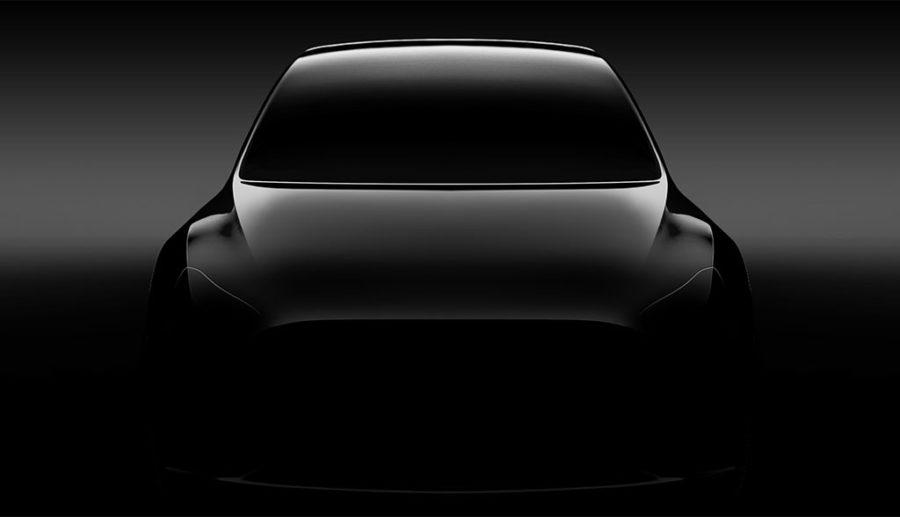 Tesla Model Y: Früherer Marktstart durch Model-3-Technik