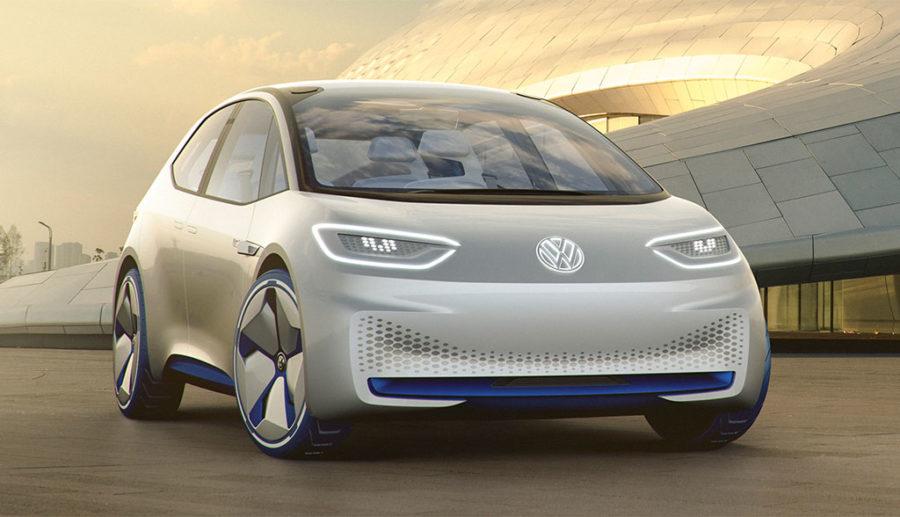 """VW: Batterielieferungen für Kompakt-Elektroauto I.D. """"sind gesichert"""""""
