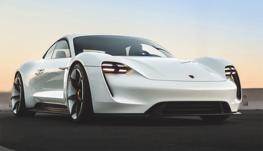 """Porsche-Elektroauto Taycan: """"Bereits eindeutig, dass die Kunden begeistert sind"""""""