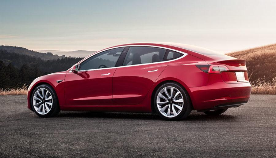 """Tesla: """"Kein Produktionsziel ist wichtiger als Qualität"""""""