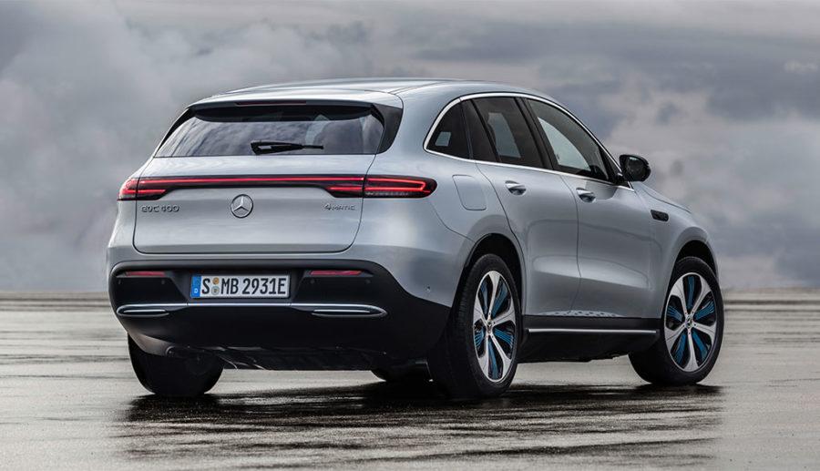 """Autoexperte Dudenhöffer: Mercedes-Elektroauto EQC ein """"State of the Art""""-Produkt"""