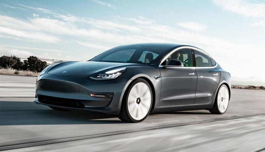 """Tesla-Chef Musk: Elektroauto-Produktion wächst stetig - """"ignoriert die Medien"""""""