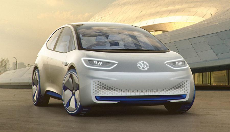 """Volkswagen will Elektromobilität """"aus der Nische in den Volumenmarkt"""" bringen"""