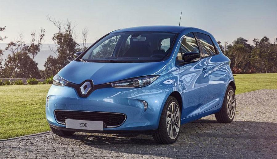 Diesel-Umtauschprämie: Renault ZOE vorübergehend ab 13.900 Euro erhältlich