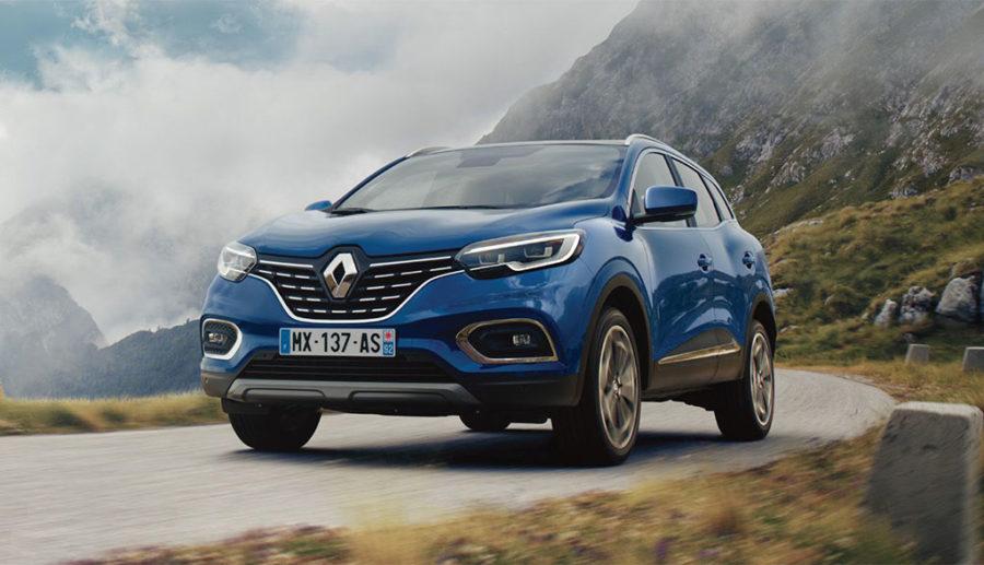Renault plant Elektroauto-SUV mit über 500 Kilometer Reichweite