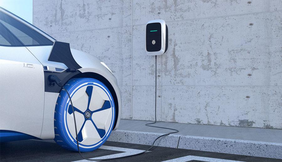 """Volkswagen-Vorstand Ulbrich: E-Mobilität hat """"höchste strategische Bedeutung"""""""