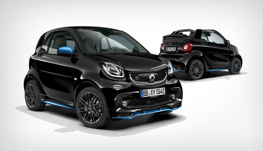 """Smart: Elektroauto-Produktion wird hochgefahren - """"und zwar richtig steil"""""""