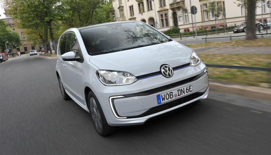 VW senkt Preis für Batterie-Kleinwagen e-up! um fast 4000 Euro