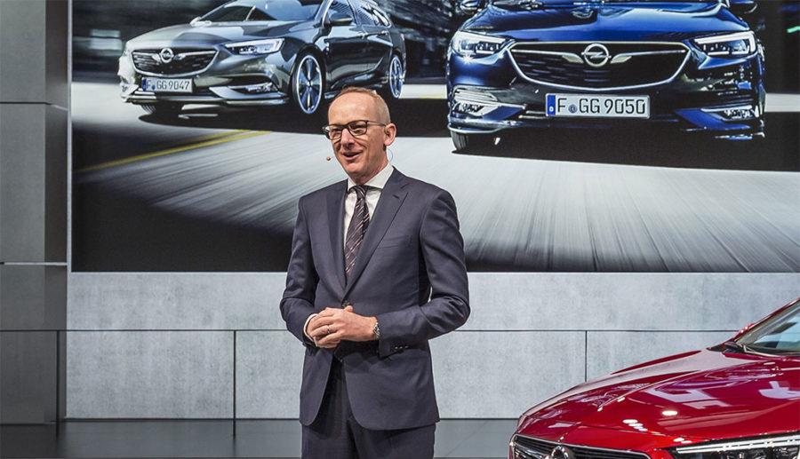 """Ex-Opel-Chef warnt: E-Mobilität könnte bestehende Industrie """"komplett zerlegen"""""""