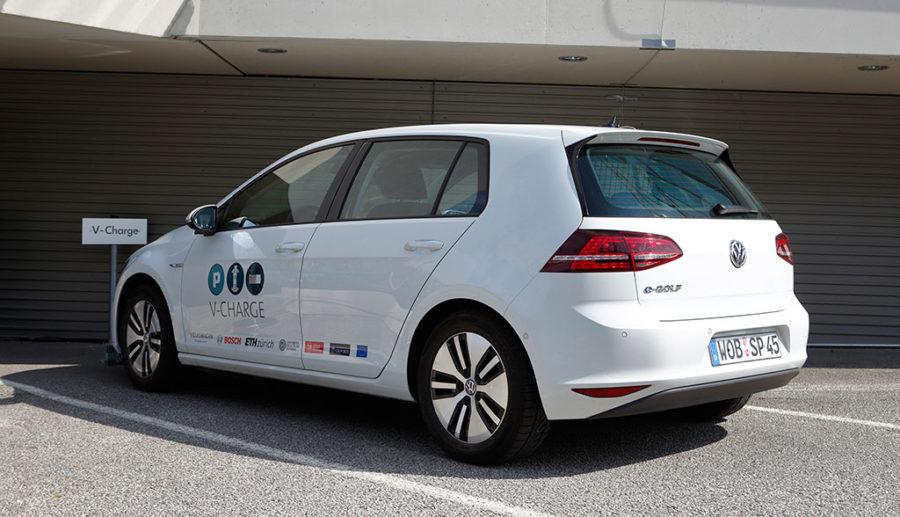 """Volkswagen-Chef vermisst in Deutschland """"positive Perspektive für das Auto"""""""